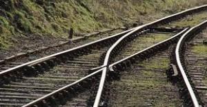 Этапы строительства железной дороги