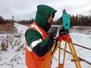 Обследования поверхности